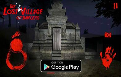 The Lost Village Of Dancers (Desa Hantu Penari Yang Hilang)